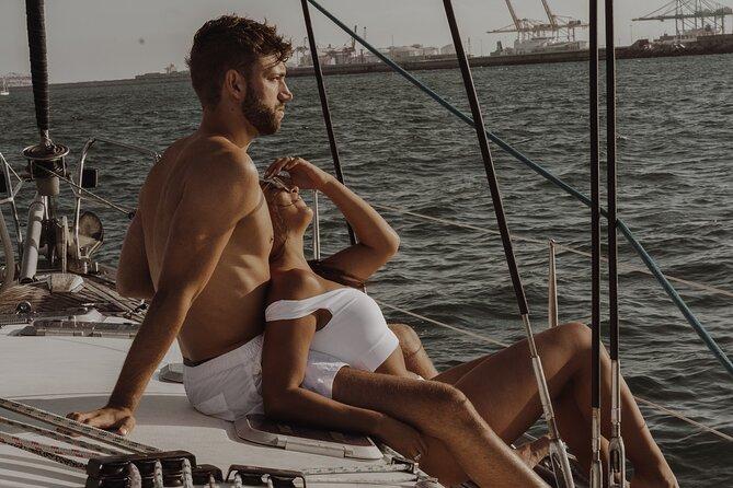 Private Sailing Cruise Barcelona