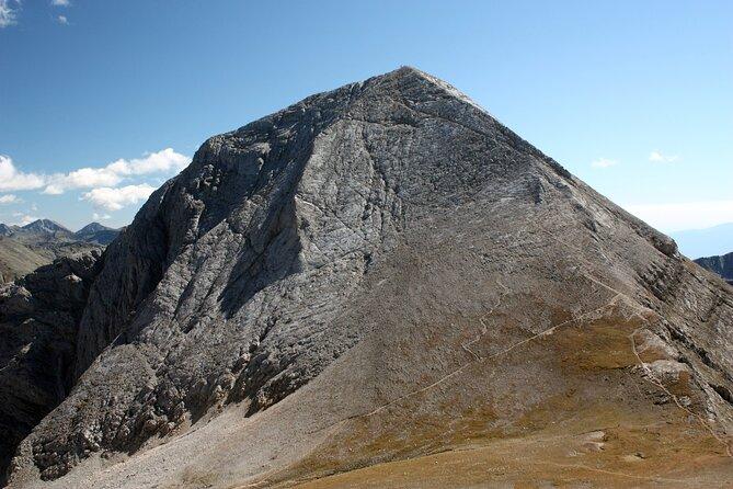 Vihren Peak, Pirin Mountain - Private Hiking Day Trip from Sofia