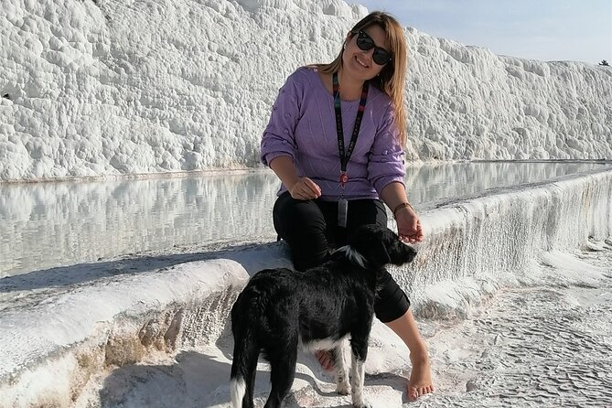 Private Full-Day Pamukkale Sightseeing Tour