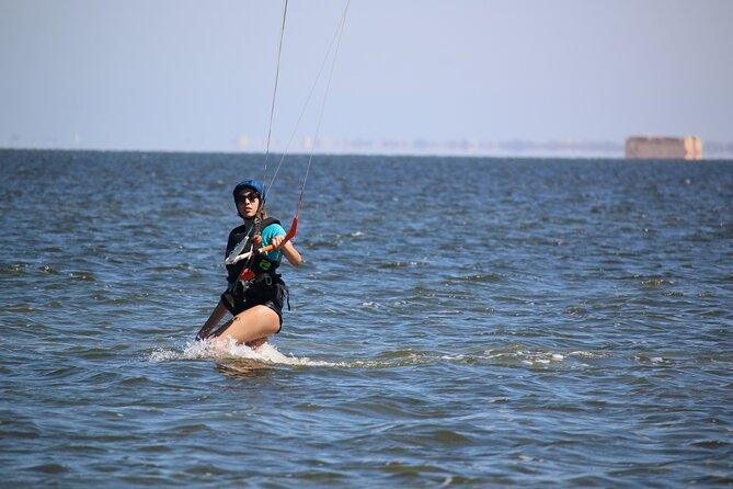 Kitesurfing Discovery Course in Djerba