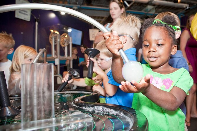 Children's Museum of Denver at Marsico Campus