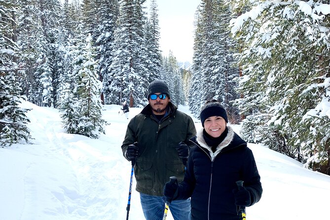 Snow Shoe Rental in Breckenridge
