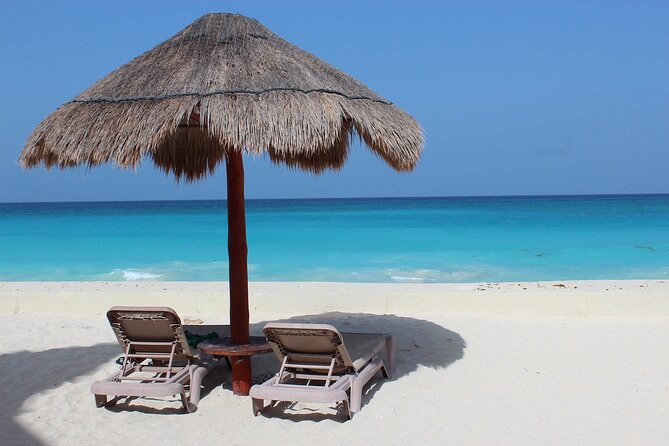 Cancun and Playa del Carmen Full-Day Private Tour with Pickup