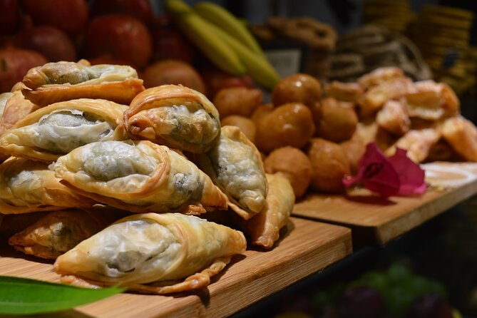Small-Group Food and Cultural Tour in Corfu