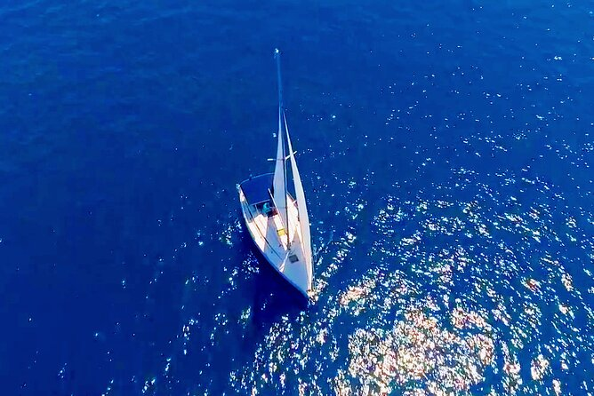4 day Private cruise from Corfu to Paxos,Antipaxos and Sivota-Blue lagoon