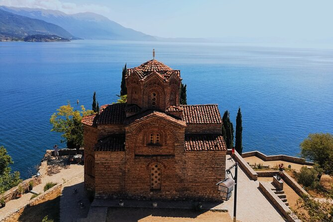 7 Day Small-Group Balkan Tour from Skopje to Dubrovnik