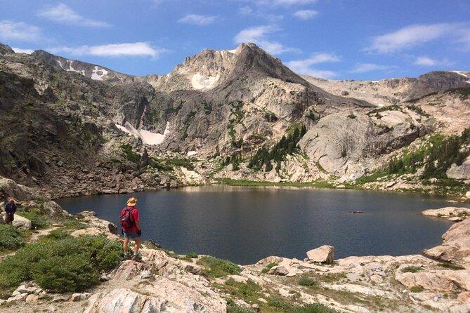 Front Range Adventures from Denver