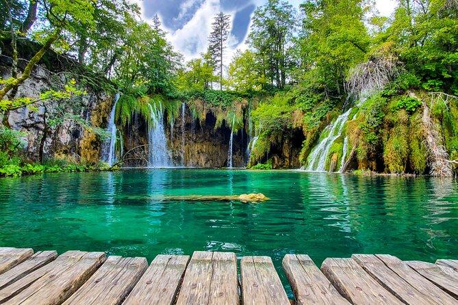 Zagreb to Split via Plitvice Lakes - Private transfer with a visit to Plitvice