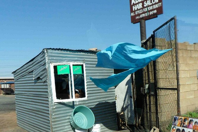 Small businesses are everywhere in Soweto