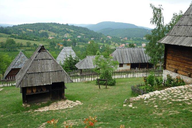 Western Serbia: Zlatibor Mountain Full Day Tour
