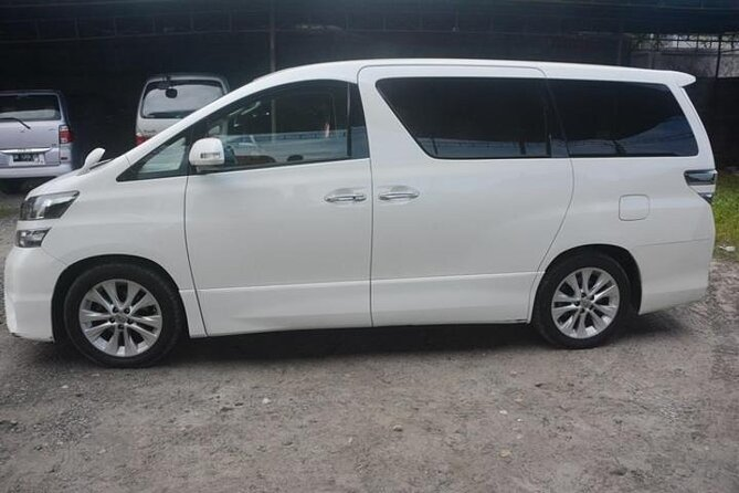 Private Cozumel Transportation from Airport/Ferry to Hotel