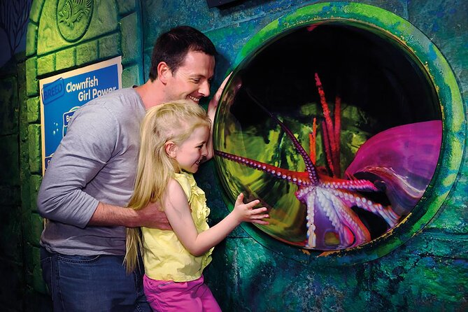 SEA LIFE® Kansas City Aquarium