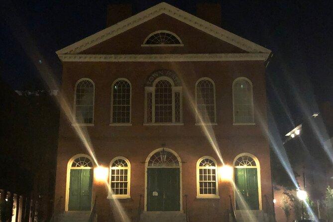 True Stories of a Strange Salem