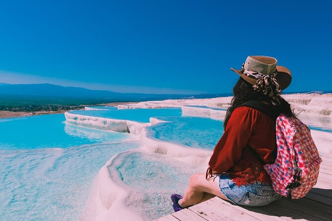 Private Tour to Salda Lake & Pamukkale from Hotels in Istanbul,Antalya,Pamukkale