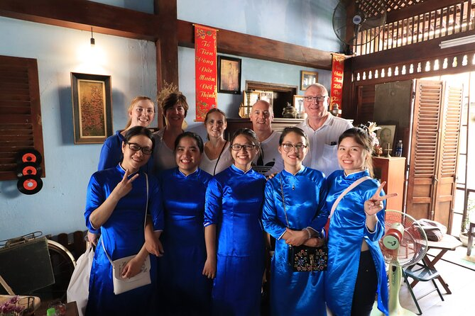 Evening Food Tour with Girl Power Riders in Ho Chi Minh City | Kiss Tours