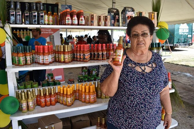 Hot like love - Spicy Food Tours