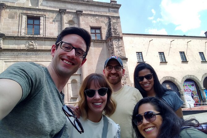 Mexico City: (Almost) Free Walking Tours - Center/Chapultepec/Coyoacan/Roma