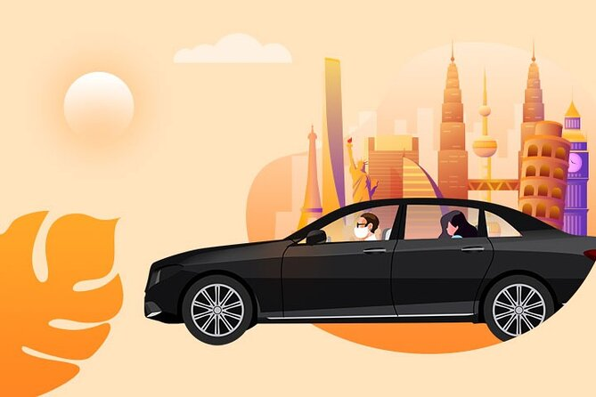 Private Arrival Transfer from Chicago Airports ORD Or MDW