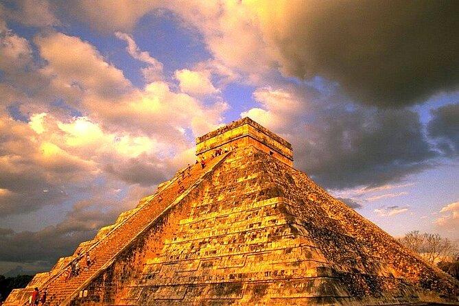 Chichen Itza Mexico from Cancun & Playa del Carmen All Inclusive
