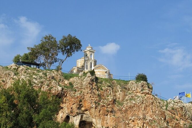 Traditional and Natural Cyprus Full-Day Private Tour With Pickup