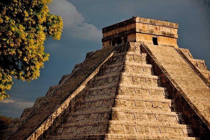 Chichen Itza Mexico ALL taxes included! Cenote & Valladolid