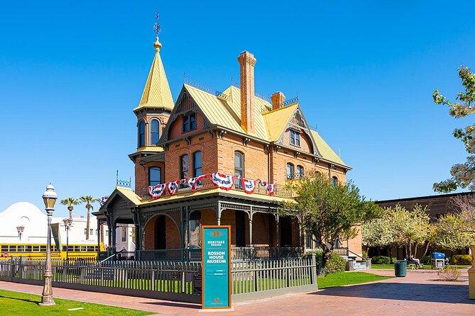 Heritage Square