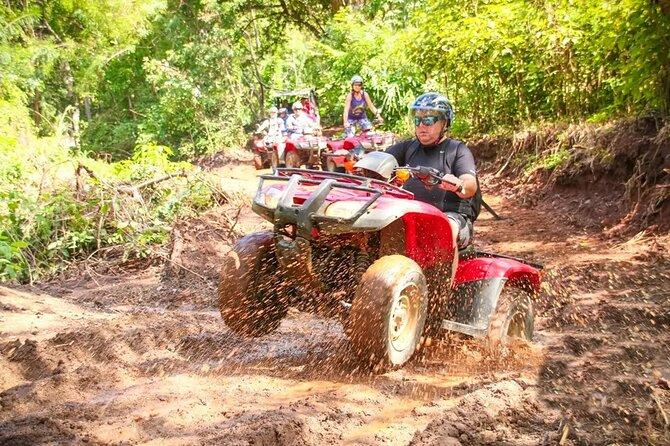 ATV Buggy Adventure from Bayahibe