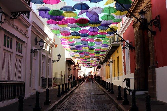 Private Walking Tour of San Juan