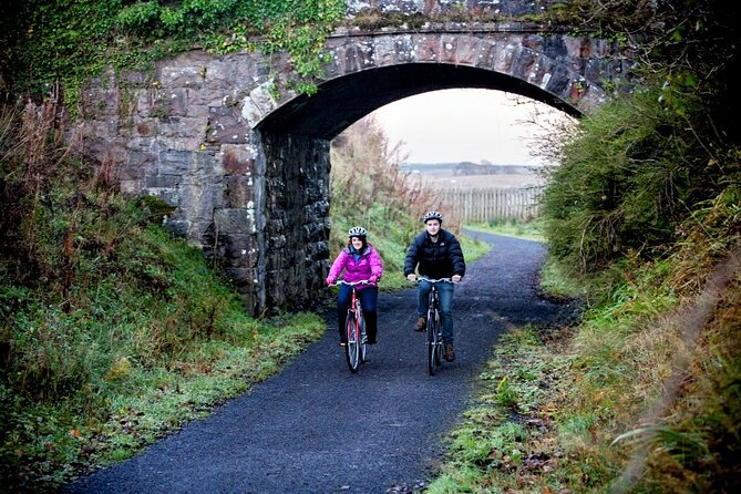 eBiking the Great Western Greenway. Mayo. Self-guided. Full/half day.
