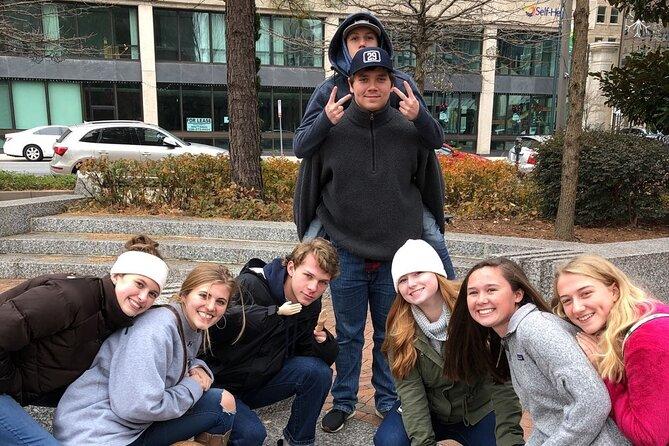 Participate in a Fun Scavenger Hunt in Halifax by Crazy Dash