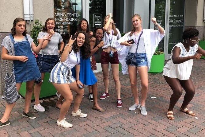 Participate in a Fun Scavenger Hunt in Pittsburgh by Wacky Walks