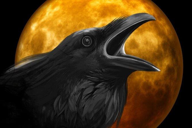 Edgar Allan Poe Journey, MD