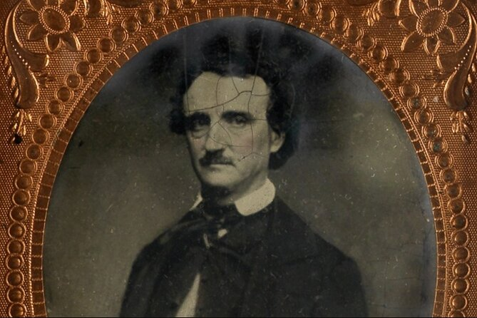 Edgar Allan Poe Journey - RIchmond, Baltimore (2 day, your group of 1-13)