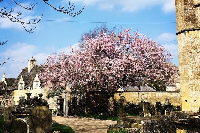 The Cotswolds Private Guided Day Tour from London