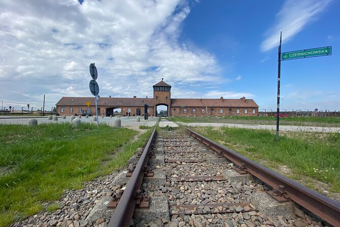 Auschwitz Birkenau and Salt Mine Full Day Guided Tour from Krakow hotel pick up