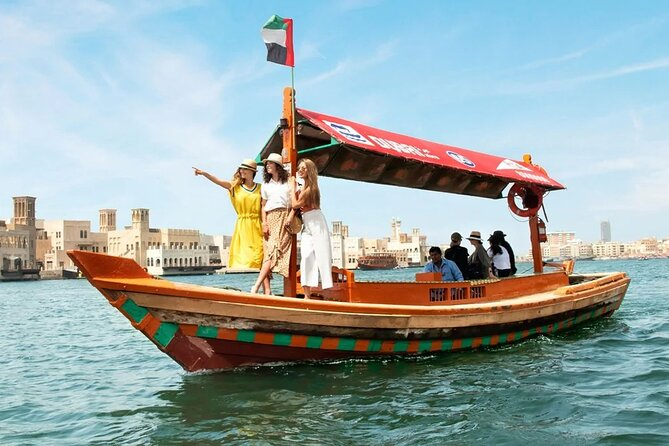 Half day Cultural Dubai Tour with Dubai Frame, Ethihad Musuem & Shindagah Musuem