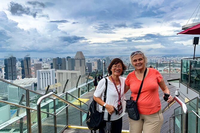 Private Singapore Tour with a Local, Highlights & Hidden Gems 100% Personalised