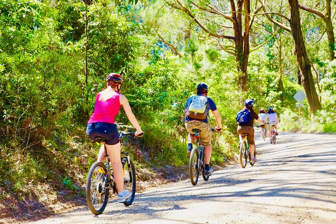 Cycle Tour | Self-Guided | Mornington Peninsula Victoria | Food & Wine Region