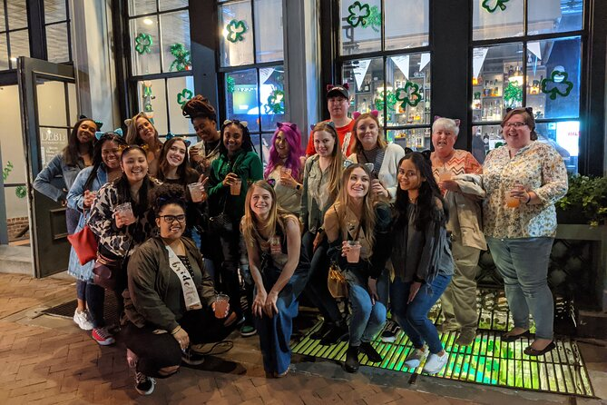 Beers, Belles and Babes - Women's History Tour Pub Crawl