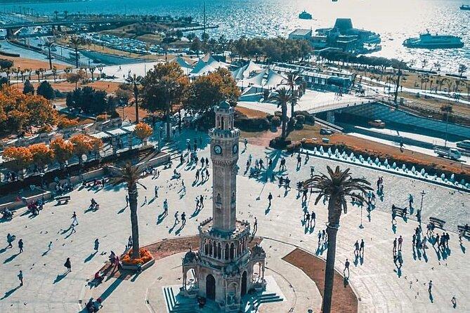 4-Day Mini Group Tour to Ephesus - Izmir - Pamukkale - Pergamum