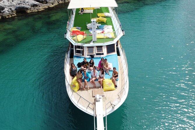 Kekova Private Full-Day Boat Trip
