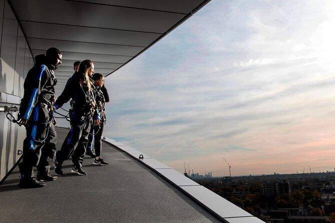 The Dare Skywalk Climb Evening Weekday