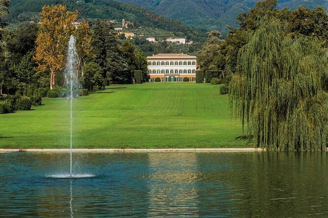 Private Self-guided Bike Tour of Lucca countryside