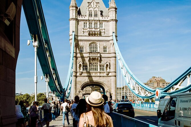 Private Tour Guide London with a Local: Kickstart your Trip, Personalized ★★★★★
