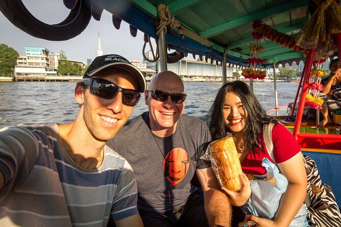 Bangkok Private Custom Tours by Locals, See the City Unscripted