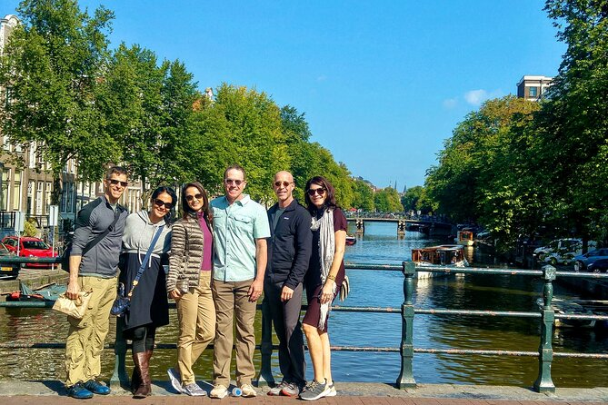 Private Half Day Amsterdam Tours by Locals: See the City Unscripted ★★★★★