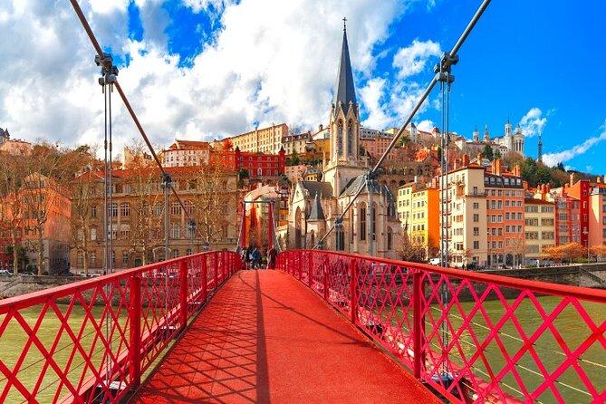The Alchemist Self-Guided Urban Escape Game in Lyon