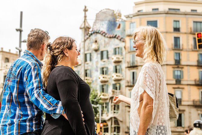 Full Day In Barcelona With A Local: Private & 100% Personalized ★★★★★