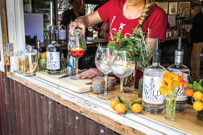 Kangaroo Island Food and Wine Hop-on Hop-off Tour