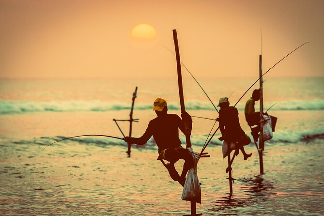 2 Days Tour To Bentota Galle & Yala From Colombo
